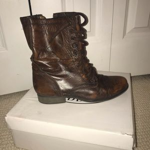 Steve Madden Trooper Boot